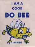 The Romper Room Do Bee