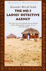 The Number 1 Ladies Detective Agency